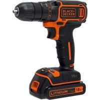 Black & Decker BDCDC18KB-QW Cordless Drill Driver