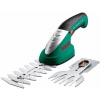 Bosch Isio Gras trimmer with battery