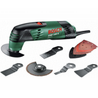 Bosch PMF 250 CES SET Multifunction tool