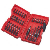 Milwaukee Fastening and Drilling Set 30 pc