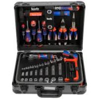 kwb Tool Kit Case 129 pcs.