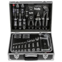 kwb Tool Kit Case 199 pcs.