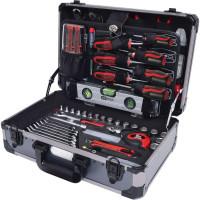 "KS Tools 3/8"" Universal Tool-Set 165-pieces"