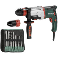 Metabo UHE 2660-2 Quick Set Multi Hammer