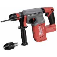 Milwaukee FUEL M18CHX 0X SOLO Cordless Drill in HD-Box