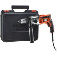 Black & Decker KR911K-QS Impact Drill