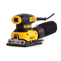 DeWalt DWE6411-QS Vibration Sander 108x115 mm