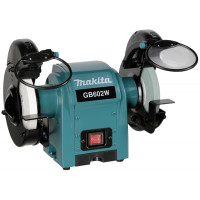 Makita GB602W Double Bench Grinder